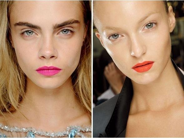The No Mascara Look – Nadeen L